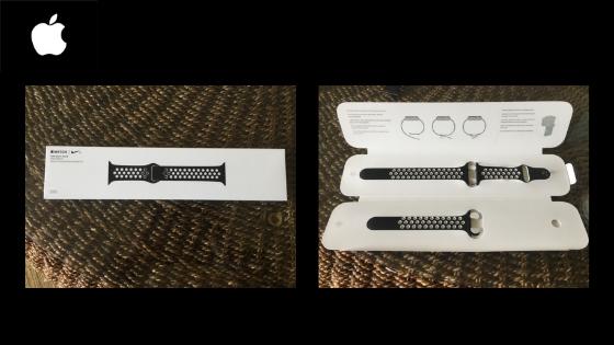 Hawaii Apple Watch Band