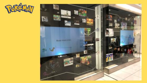 Pokemon Center Tokyo-4