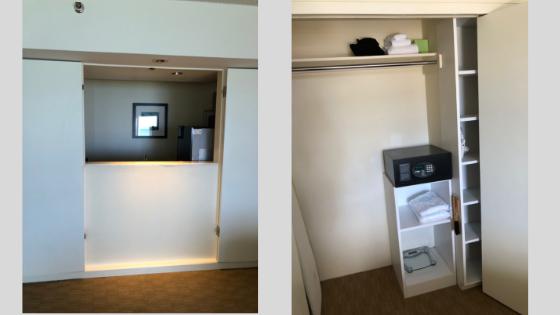 Sheraton Wikiki Suite Room