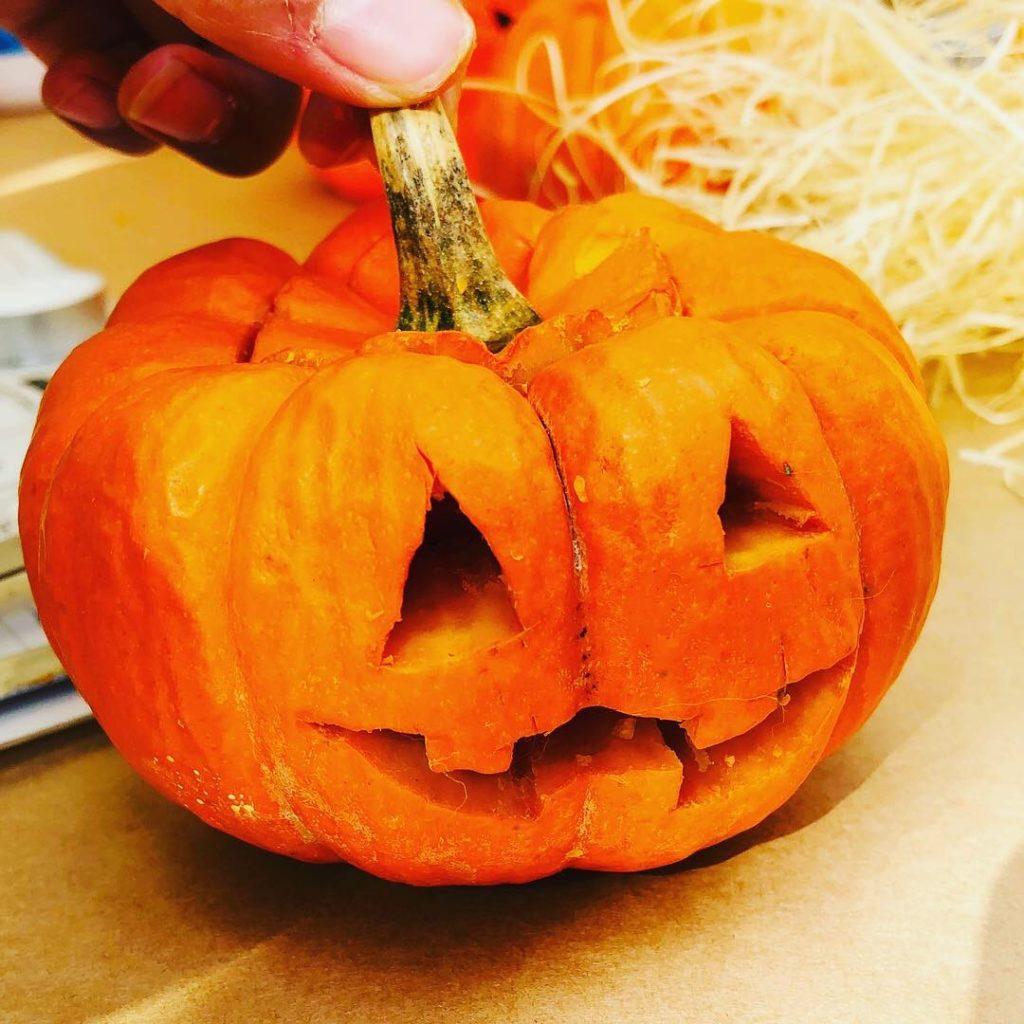 Halloween lantern 07