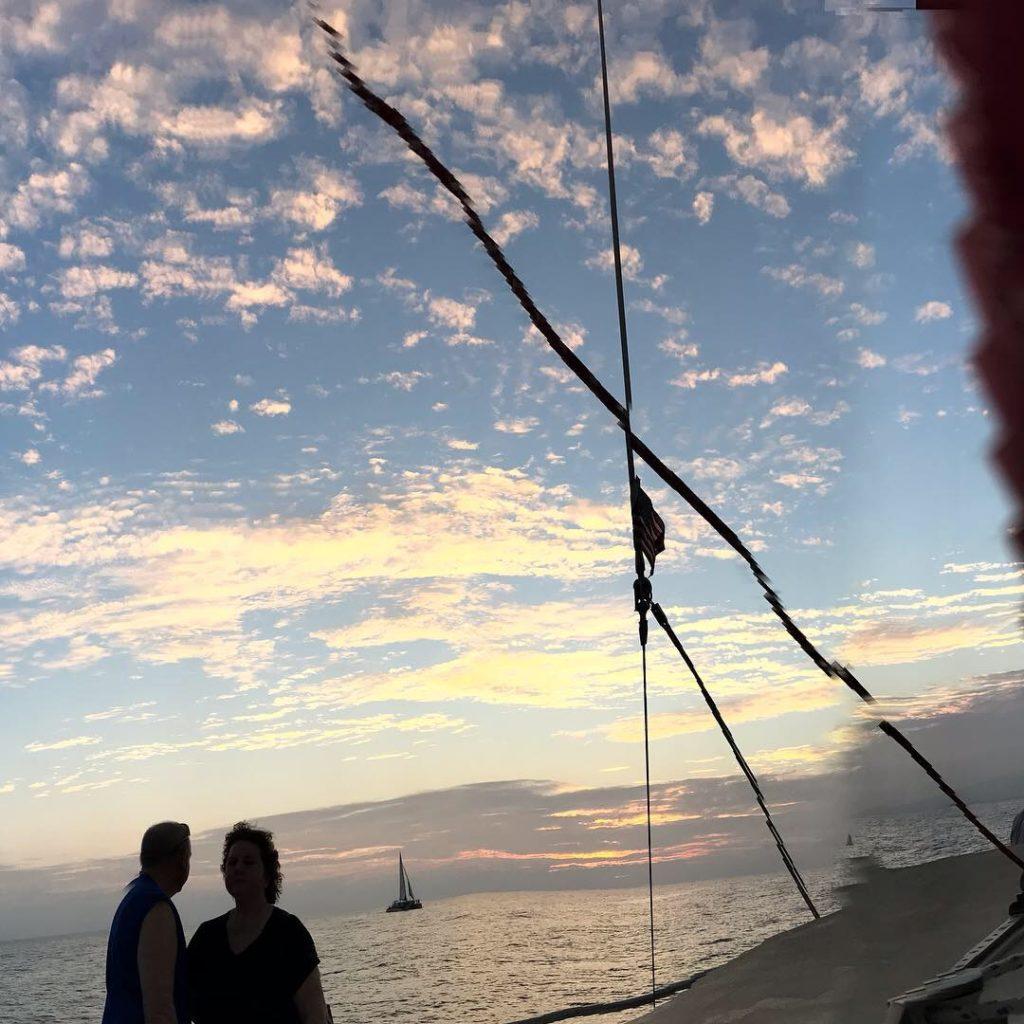 Hawaii Wikiki クルーズ 06