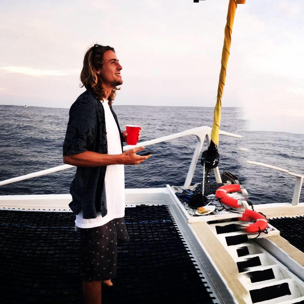 Hawaii Wikiki クルーズ 09
