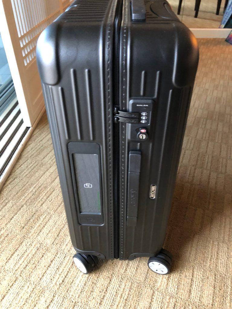 リモワ スーツケース